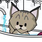 Игра СПА-салон красоты для кошек
