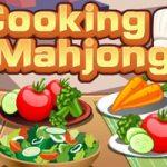Игра Кулинарный Маджонг