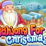 Игра Маджонг на Рождество