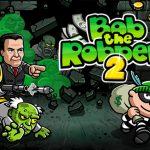 Игра Грабитель Боб 2 / Bob The Robber 2