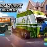 Игра Симулятор мусоровоза