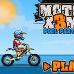 Игра Мото экстрим 3