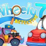 Игра Вилли 7: Детектив