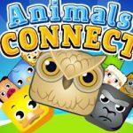 Игра Соединение животных