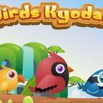 Игра Маджонг Птицы Киодай