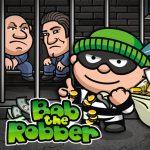 Игра Грабитель Боб – (Bob The Robber)