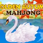 Игра Маджонг Золотая осень