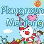 Маджонг на Детской Площадке