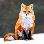 Игра Симулятор Семьи Лисы / Fox Simulator