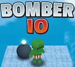 Игра Bomber IO
