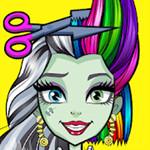 Monster High Салон Красоты