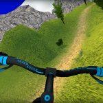 Велосипед Езда по Бездорожью 3Д игра
