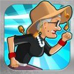 Игра Злая Бабушка: Австралия