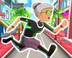 Игра Злая Бабушка: Майами