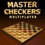Мастер шашек: мультиплеер