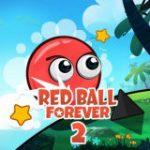 Игра Красный Шар Навсегда 2