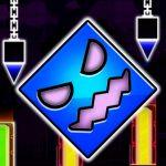 Игра Геометрия Даш: Бит