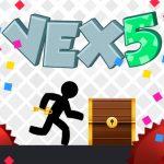 Игра Векс 5. Официальный