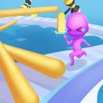 Игра Веселые Гонки 3Д