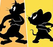 Игра Тест: Кто Ты Том или Джерри?