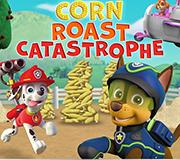 Игра Щенячий патруль Кукурузная катастрофа
