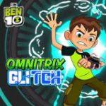 Игра Бен 10: Сбой в Омнитриксе