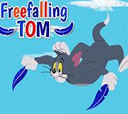 Игра Том и Джерри: Свободное Падение