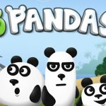 Игра 3 Панды / 3 Pandas HTML5