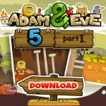 Игра Адам и Ева 5 Часть 1