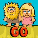 Игра Адам и Ева: Вперед