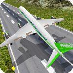 Игра Полет самолета 3D