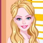 Игра Уход за беременной Барби  / Barbie Pregnancy Care