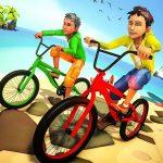 Игра Велосипедные трюки 3D