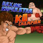 Игра Бокс суперзвезд: Ко Чемпион / Boxing Superstars KO Champion