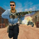 Игра Снайпер Ликвидатор на Задании