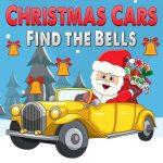 Игра Рождественские машинки Найди колокольчики