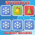 Игра Рождество Матч памяти