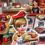 Игра Готовим быстро 4 стейк / Cooking Fast 4 Steak