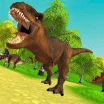 Игра Охота на Динозавров: Дино Атака 3Д