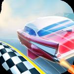 Игра Футуристическая гонка 3D / Futuristic Racing 3D