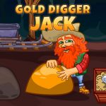 Игра Золотодобытчик Джек