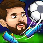 Игра Футбольные головы: Чемпионат мира