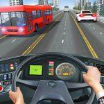 Игра Водитель Междугороднего Автобуса 3Д