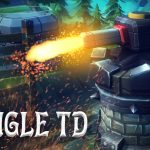 Игра  Джунгли — Jungle TD