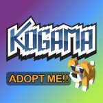 Игра Когама: Усынови Меня