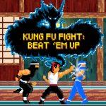 Игра Бойцы Кунг-Фу: удар вверх