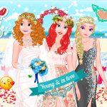 Игра Люксовый Бренд Свадебные Платья
