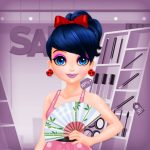 Игра Маринет: чумовая распродажа на черную пятницу