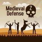Игра Средневековая Оборона Z