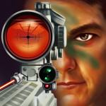 Игра Обучение военного стрелка